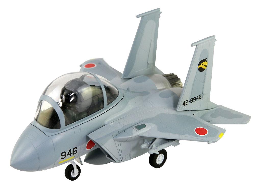 航空自衛隊 戦闘機 F-15J 自衛官 知念都子 2等空士 常装冬服/正帽/外套 フィギュア付き限定版プラモデル(グレートウォールホビーデフォルメプレーンNo.LDP003SP002)商品画像_2