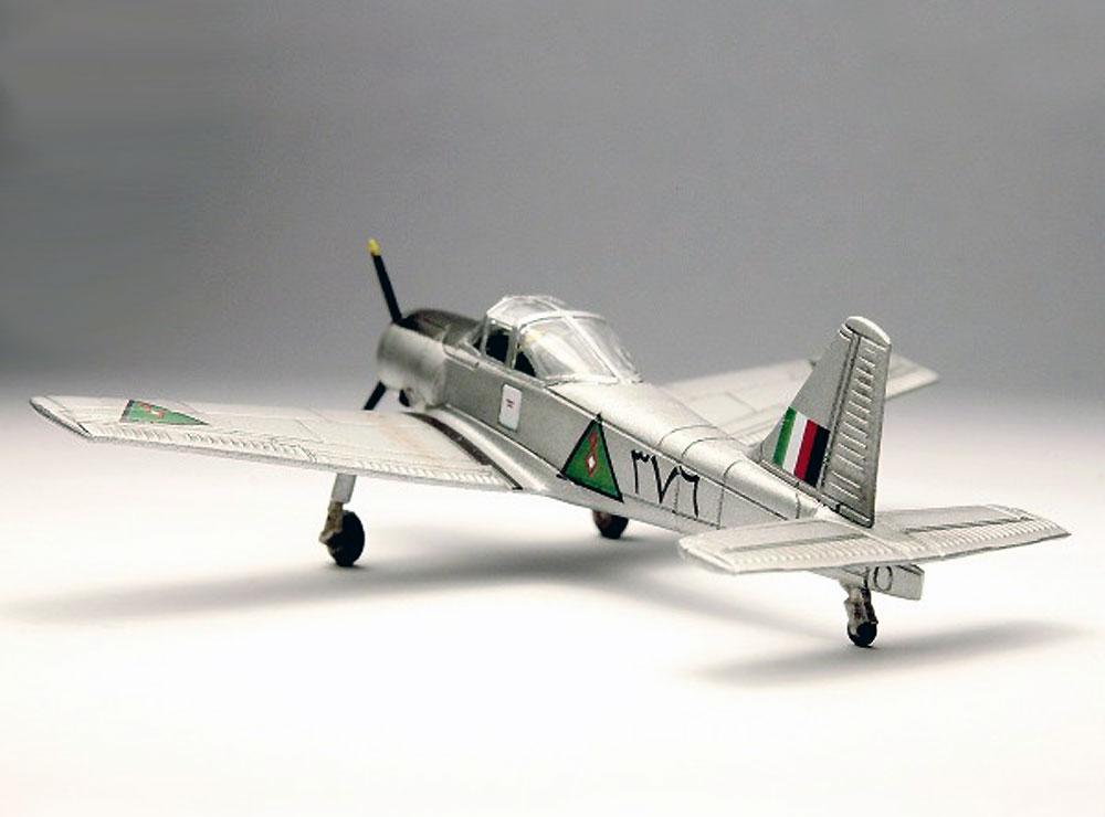パーシヴァル プロヴォスト T.1/T.53 (2キット入)プラモデル(ミニウイング1/144 インジェクションキットNo.mini331)商品画像_4