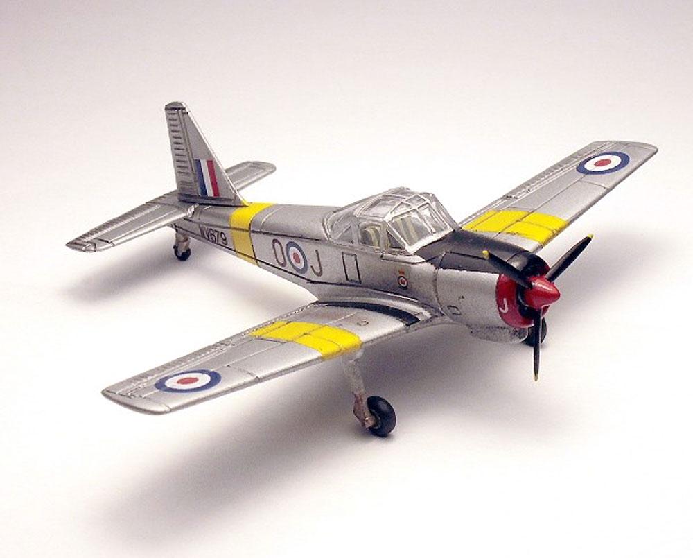 パーシヴァル プロヴォスト T.1 イギリス空軍プラモデル(ミニウイング1/144 インジェクションキットNo.mini333)商品画像_2