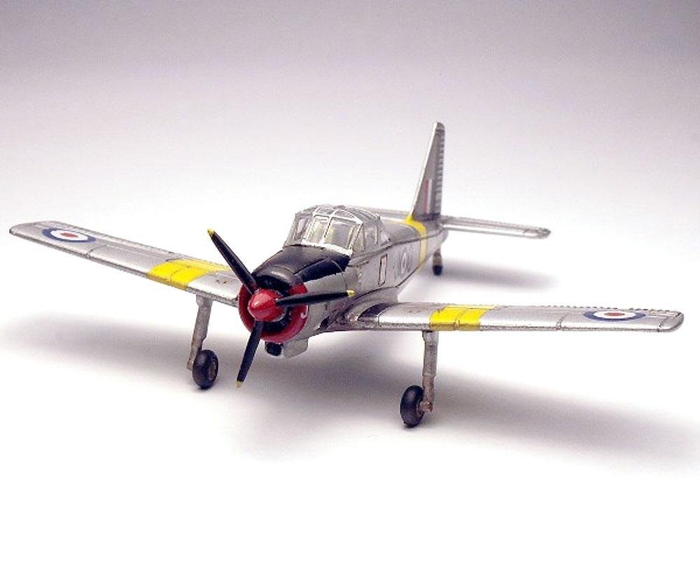 パーシヴァル プロヴォスト T.1 イギリス空軍プラモデル(ミニウイング1/144 インジェクションキットNo.mini333)商品画像_3