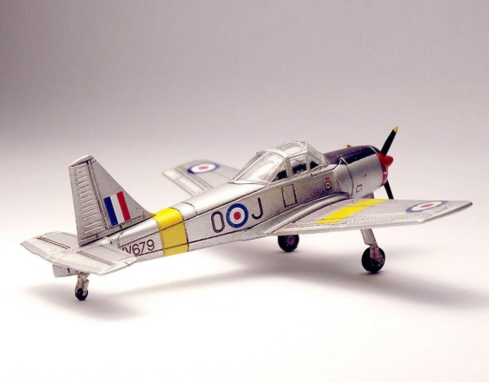 パーシヴァル プロヴォスト T.1 イギリス空軍プラモデル(ミニウイング1/144 インジェクションキットNo.mini333)商品画像_4