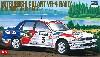 三菱 ギャラン VR-4 ラリー 1991 1000湖 ラリー