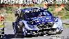 フォード フィエスタ RS WRC 2017 ツール・ド・コルス 2017 オット・タナク/マーティン・ヤルベオヤ