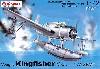 ヴォート キングフィッシャー Mk.1 艦隊航空隊&オーストラリア空軍