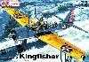 ヴォート OS2U キングフィッシャー アメリカ海軍