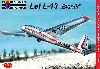 LET L-13 ブラニック