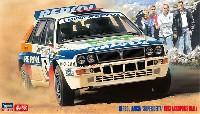 レプソル ランチア スーパーデルタ 1993 アクロポリス ラリー