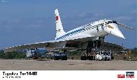 ツポレフ Tu-144D