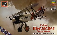 フェアリー フライキャッチャー 初期型