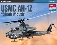 アメリカ海兵隊 AH-1Z ヴァイパー シャークマウス