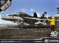 アメリカ海軍 EA-18G グラウラー VAQ-141 シャドーホークス