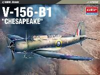 V-156-B1 チェサピーク