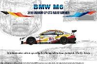 BMW M6 GT3 2018 マカオGP ウィナー