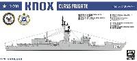 ノックス級 フリゲート