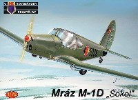 ムラーズ M-1D ソコル
