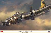 B-17G フライング フォートレス ア・ビット・オー・レース