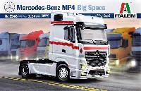 メルセデス ベンツ MP4 ビッグスペース ショウトラック