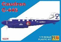 コードロン C-445/C-448