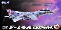 アメリカ海軍 F-14A トムキャット 艦上戦闘機