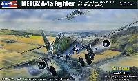 メッサーシュミット Me262A-1a