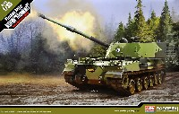 フィンランド陸軍 K9FIN 155mm自走砲 モウカリ