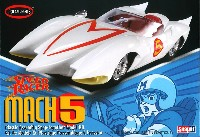 マッハ号 (SPEED RACER)