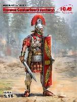 古代ローマ 百人隊長 (1世紀)