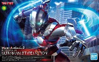ULTRAMAN B TYPE -ACTION-
