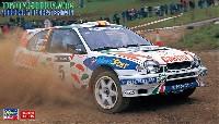 トヨタ カローラ WRC 1998 ラリー オブ グレートブリテン ナイトステージ対応キット (ライトポッドパーツ付)