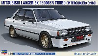 三菱 ランサー EX 1800GSR ターボ インタークーラー