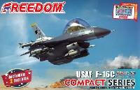 USAF F-16C ブロック50