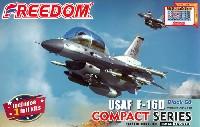 USAF F-16D ブロック50