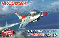USAF F-16C サンダーバーズ