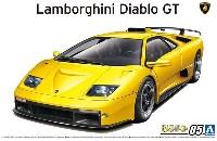 '99 ランボルギーニ ディアブロ GT