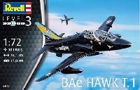 BAE ホーク T.1