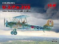 ポリカルポフ U-2/Po-2VS