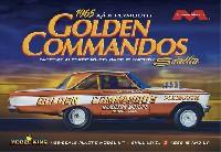 1965 プリムス サテライト ゴールデン コマンドス