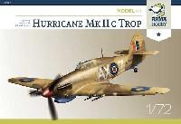 ホーカー ハリケーン Mk.2c トロピカル
