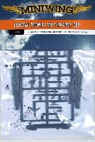 ミニウイング1/144 インジェクションキットジェネラル アトミックス MQ-9 リーパー アメリカ合衆国税関・国境警備局