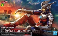 ULTRAMAN SUIT ZERO -ACTION-