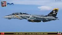 F-14B トムキャット VF-103 ジョリーロジャース 2002