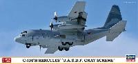 C-130H ハーキュリーズ J.A.S.D.F. グレースキーム