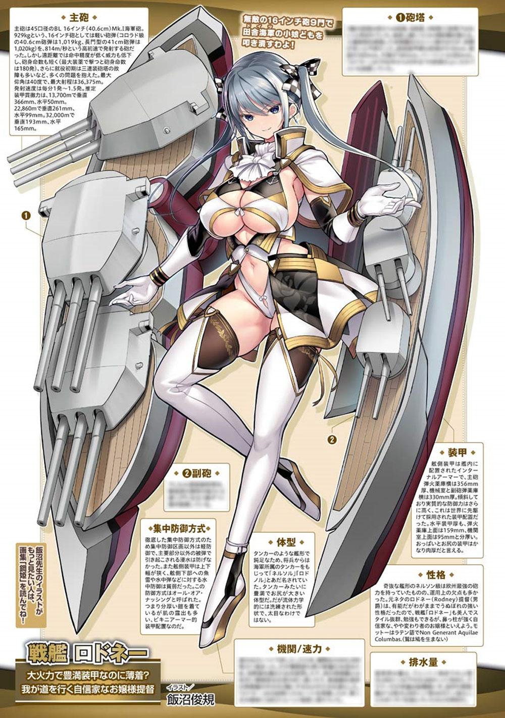 MC☆あくしず Vol.56雑誌(イカロス出版季刊 MCあくしずNo.056)商品画像_3
