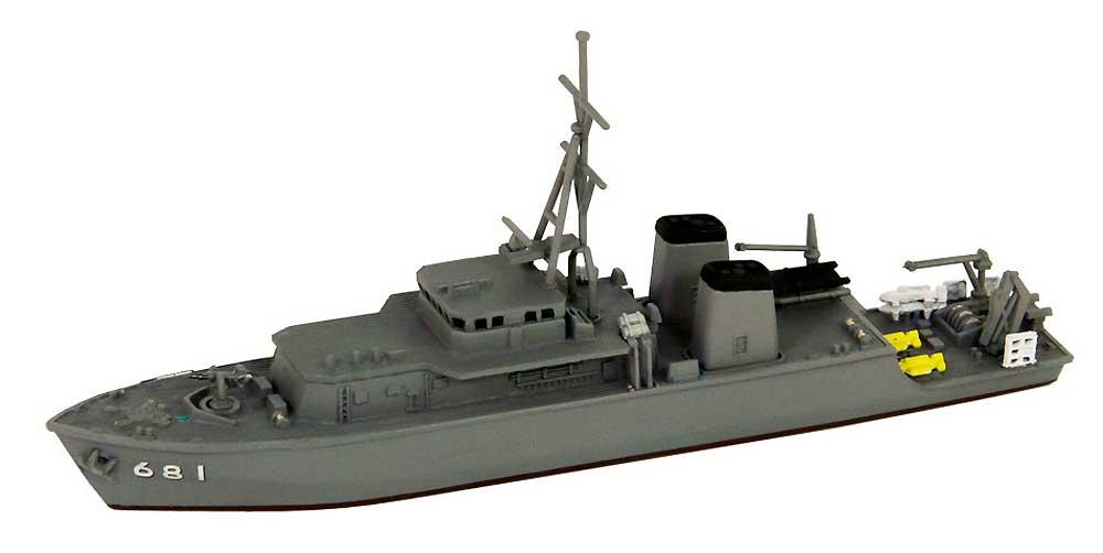 海上自衛隊 護衛艦 DD-110 たかなみプラモデル(ピットロード1/700 スカイウェーブ J シリーズNo.J065SP)商品画像_4