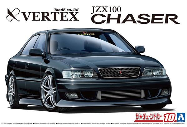 VERTEX JZX100 チェイサー ツアラーV