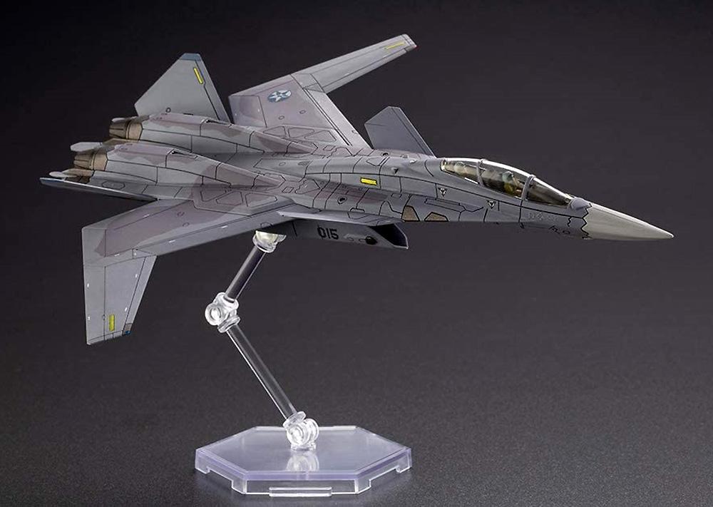 X-02S (Osea)プラモデル(コトブキヤエースコンバット (ACE COMBAT)No.KP559)商品画像_2
