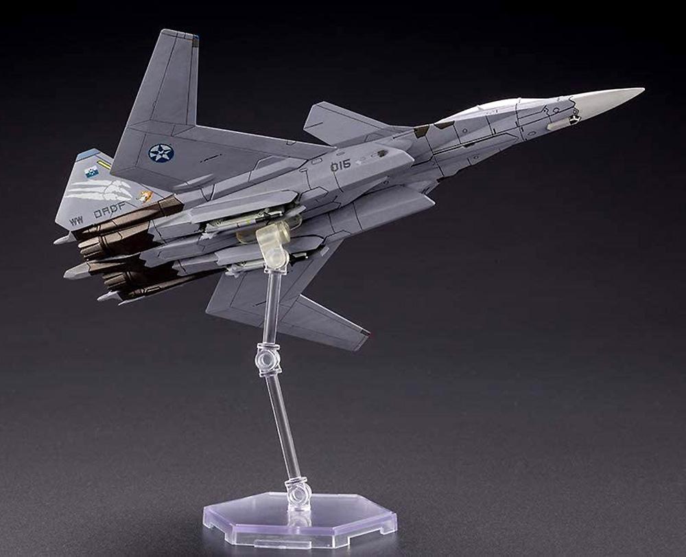 X-02S (Osea)プラモデル(コトブキヤエースコンバット (ACE COMBAT)No.KP559)商品画像_3