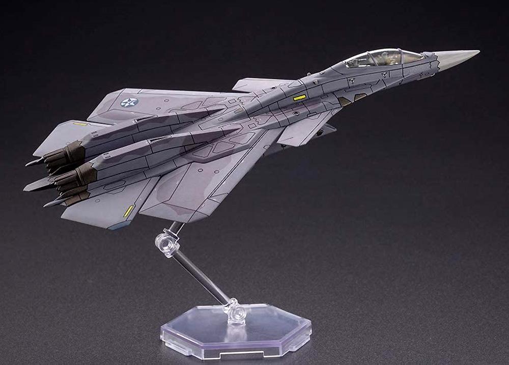 X-02S (Osea)プラモデル(コトブキヤエースコンバット (ACE COMBAT)No.KP559)商品画像_4