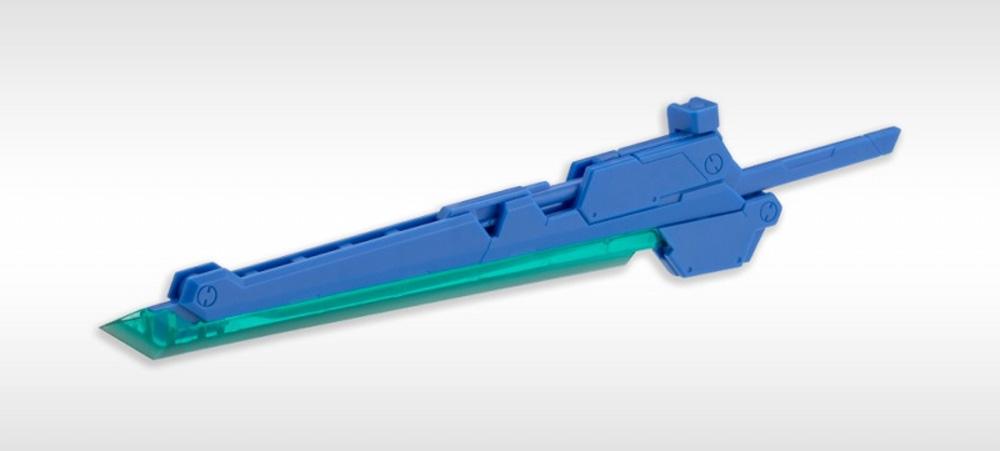 ウェポンユニット 06EX サムライマスターソード スティレット イメージカラープラモデル(コトブキヤM.S.G モデリングサポートグッズ ウェポンユニットNo.SP011)商品画像_1
