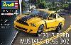 2013 フォード マスタング Boss 302